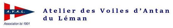 Atelier des Voiles d'Antan du Léman (AVAL)